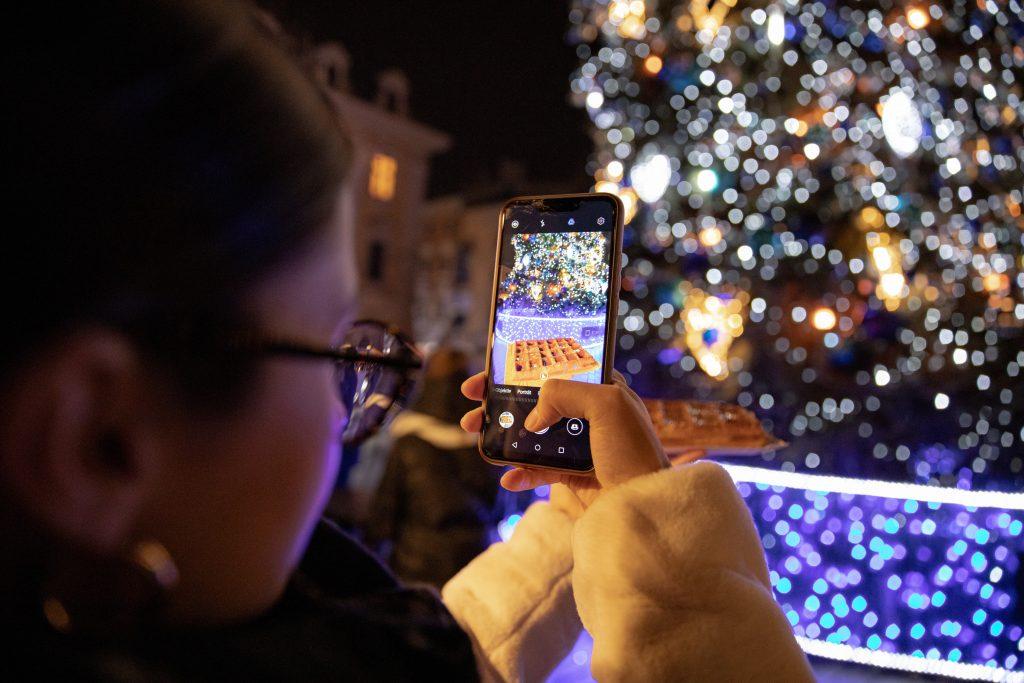 Marché de Noël Reims